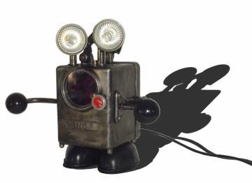 Wall-ou The Railwayman Light 1 • Lamps & Lights