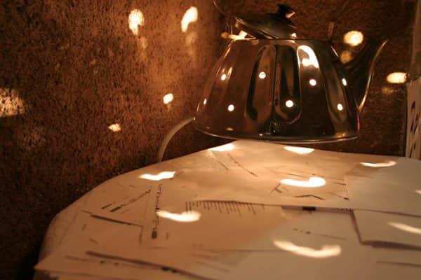 Lighting Up Sarajevo ! 2 • Interactive, Happening & Street Art
