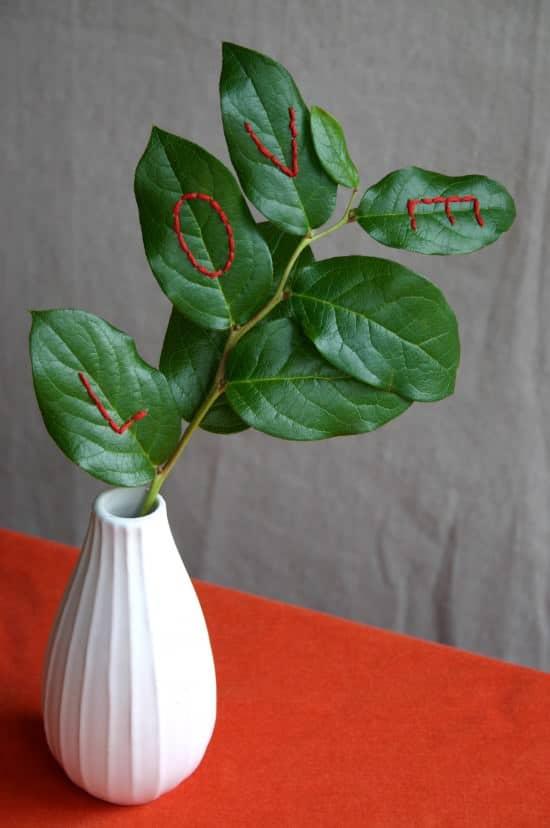 Natural Love 2 • Wood & Organic