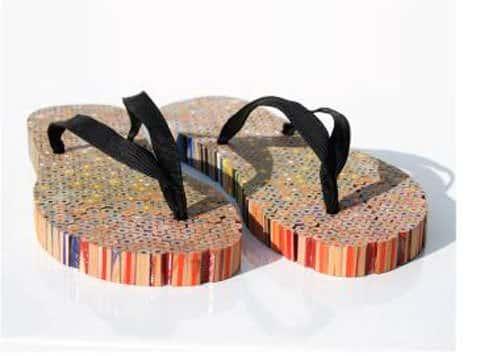 Pencil Shoes 1 • Accessories