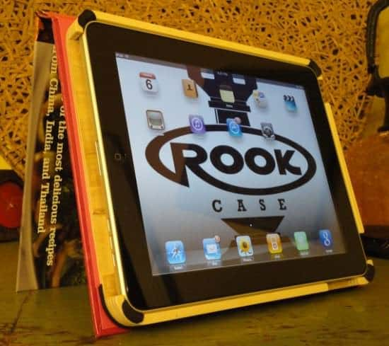 Ipad and Kindle Recycled Bookcases 3 • Recycling Paper & Books