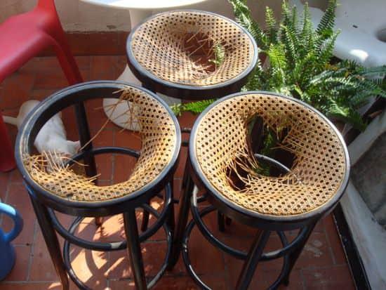Urban Green Stool 2 • Do-It-Yourself Ideas