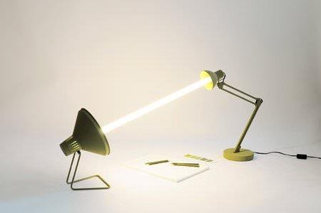Relumine 1 • Lamps & Lights