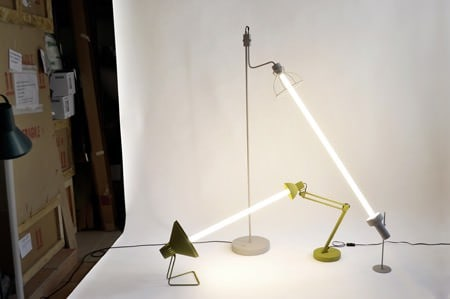 Relumine 2 • Lamps & Lights