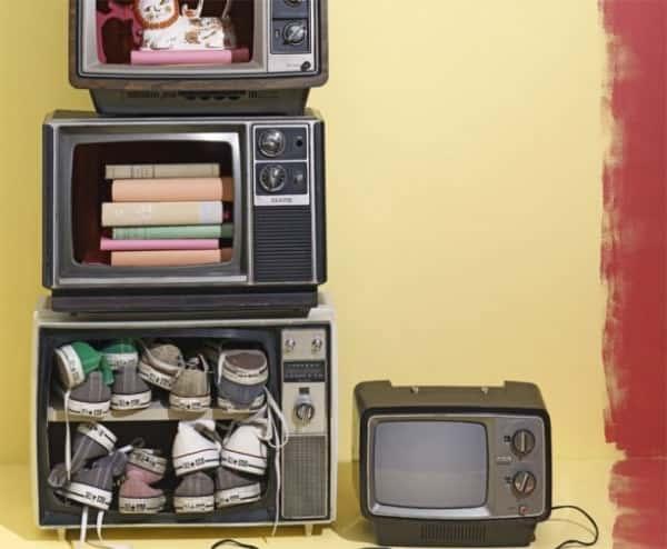 Diy: TV Shelf 1 • Do-It-Yourself Ideas
