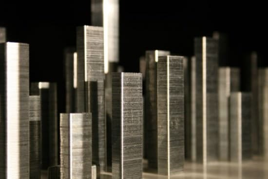Staples City By Roger Albani 6 • Recycled Art