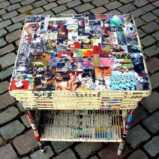 Present Table - Mesa Present - 02