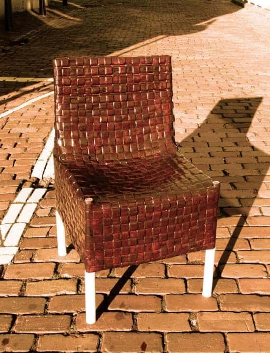 Sofi Chair - Silla Sofi - 03