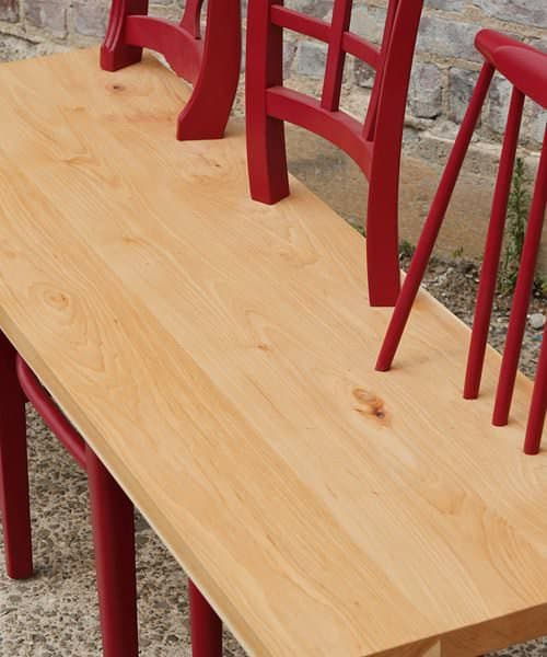 Green Avenue Bench Collection 2 • Recycled Furniture