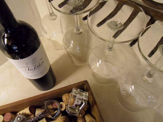 Wine'o'clock 2 • Accessories