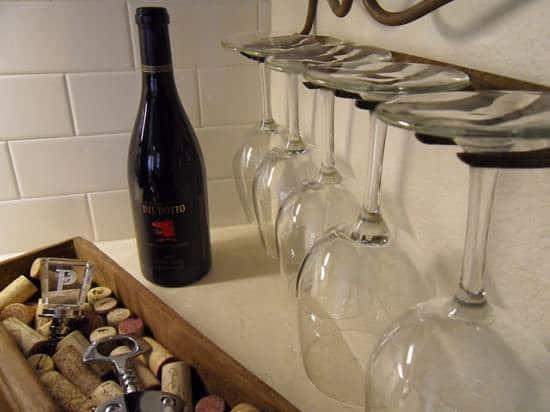 Wine'o'clock 3 • Accessories
