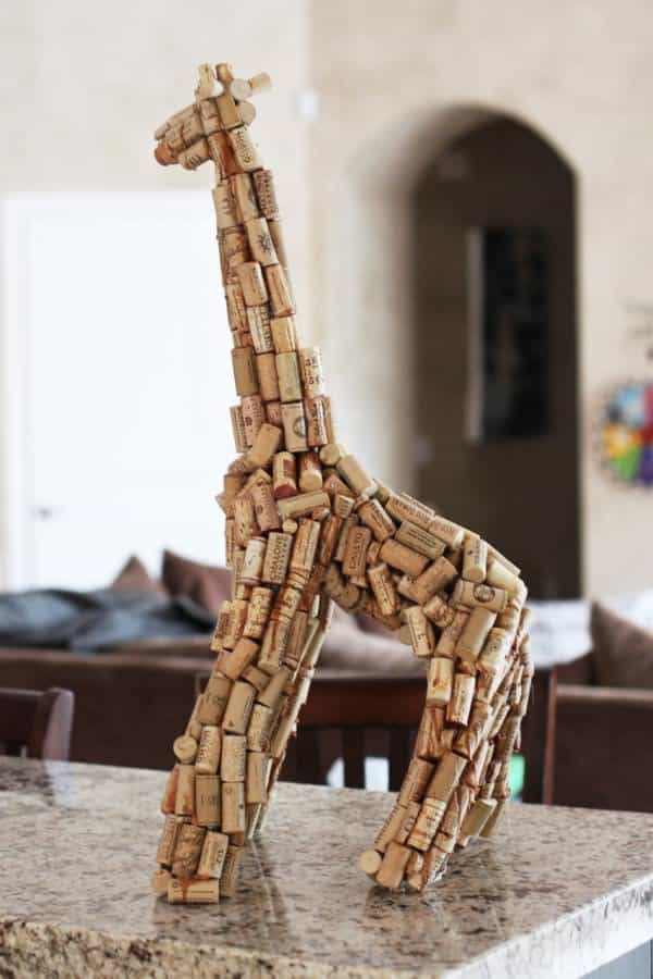 22 Inspiring Recycled Cork Creations 2 • Do-It-Yourself Ideas