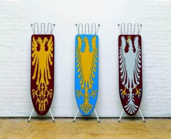 Blazon Ironing Boards 2 • Clothing