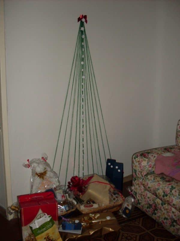 2d Christmas Tree 1 • Do-It-Yourself Ideas