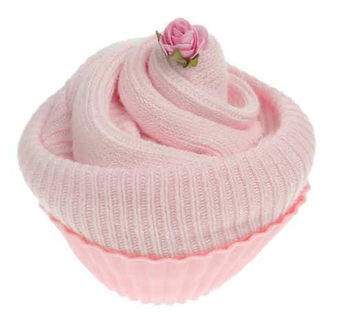 Sock Cupcakes 1 • Clothing