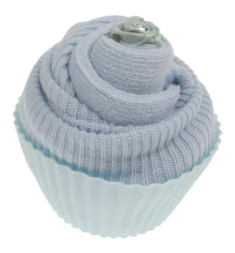Sock Cupcakes 2 • Clothing