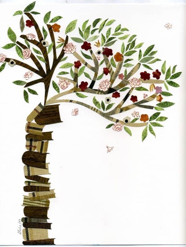 treebooks