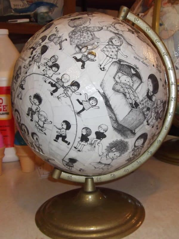18 Diy Projects for Globe-al Recycling 6 • Do-It-Yourself Ideas