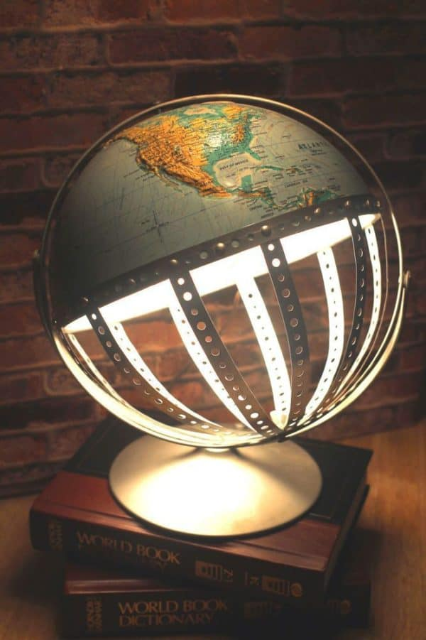 18 Diy Projects for Globe-al Recycling 28 • Do-It-Yourself Ideas