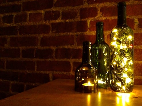 Diy: Easy Ways To Cut Glass Bottles 1 • Do-It-Yourself Ideas