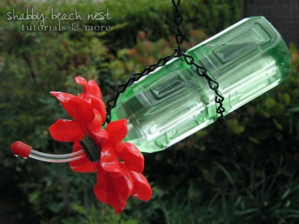 Earth_Day_Plastic_Bottle_Plastic_Spoons_Hummingbird_Feeder_Upcycle_Pic_19