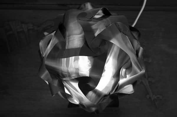 X-ray Loomi Light 2 • Lamps & Lights