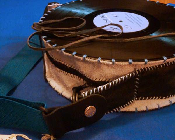 Yama Wear the Music! 1 • Accessories