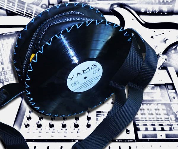 Yama Wear the Music! 2 • Accessories