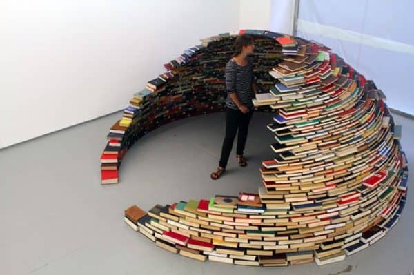 Book Igloo 2 • Home Improvement