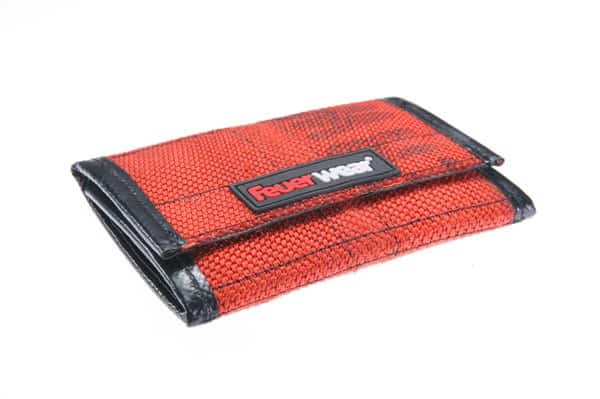 Bags & Accessoires Made From Recycled Firefighter Hose 3 • Accessories