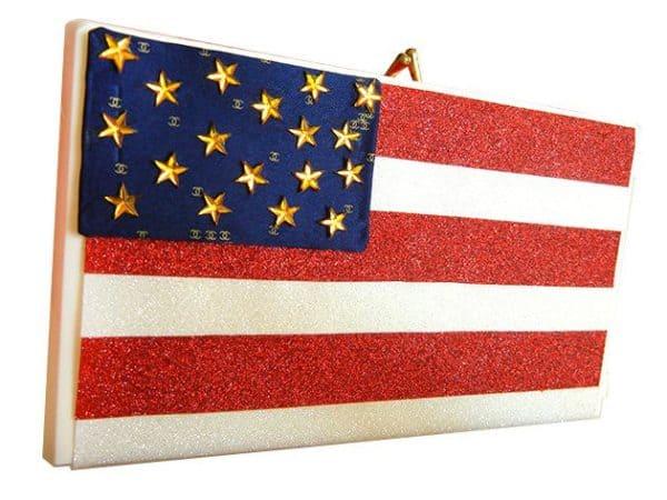 american-flag-clutch