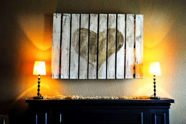 pallet-love