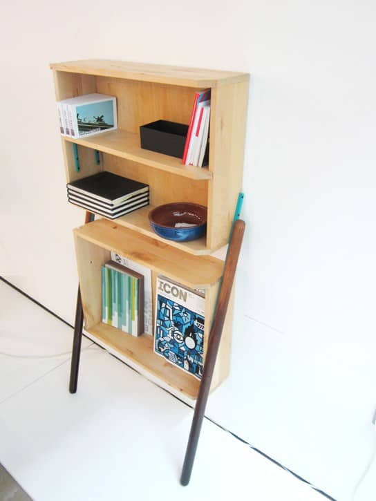 Third Generation Furniture 2 • Recycled Art