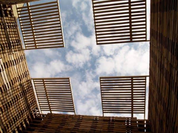 Foret Ii: Pallet Installation By Justin Duchesneau & Phil Allard 3 • Home Improvement