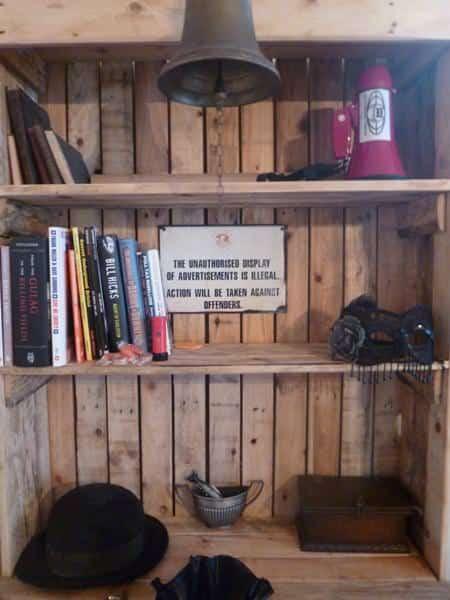 Pallet Dresser 4 • Recycled Furniture