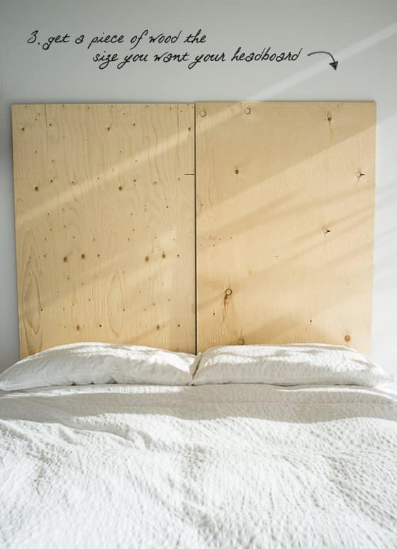 Diy : Book Headboard 4 • Do-It-Yourself Ideas