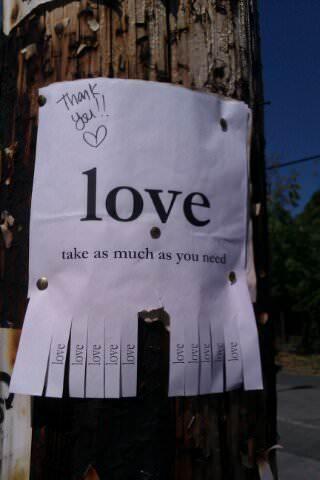 lovetake