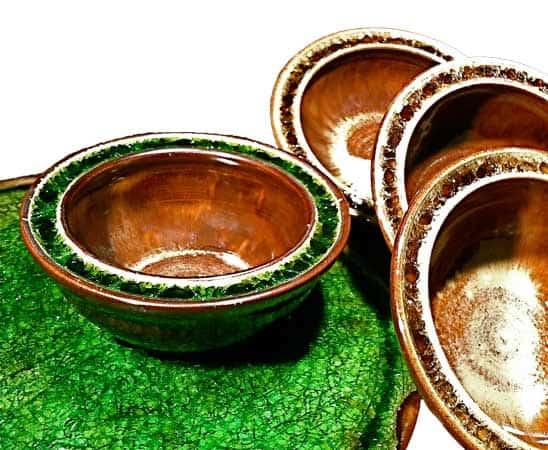bowls-glass-centerpiece