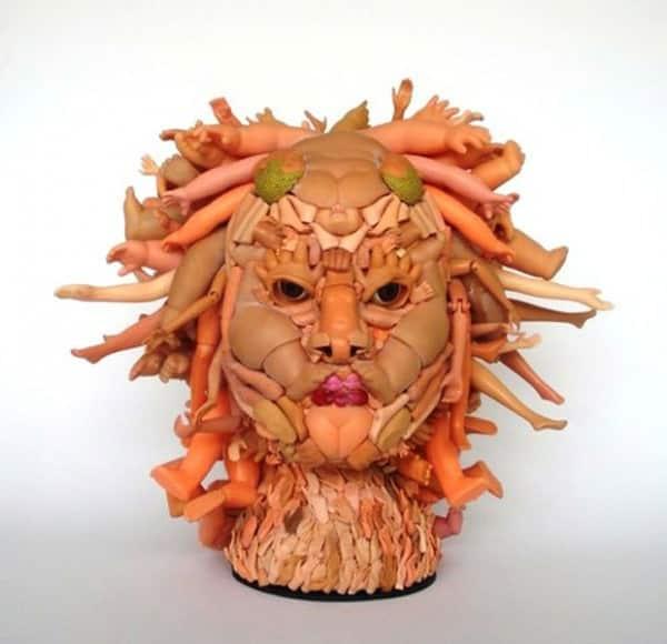 Medusa-ARTIST'S-COLLECTION