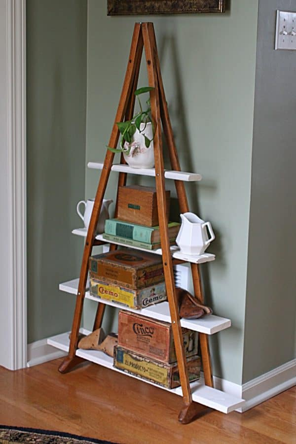 12 Ideas to Upcycle Your Old Crutches 23 • Do-It-Yourself Ideas