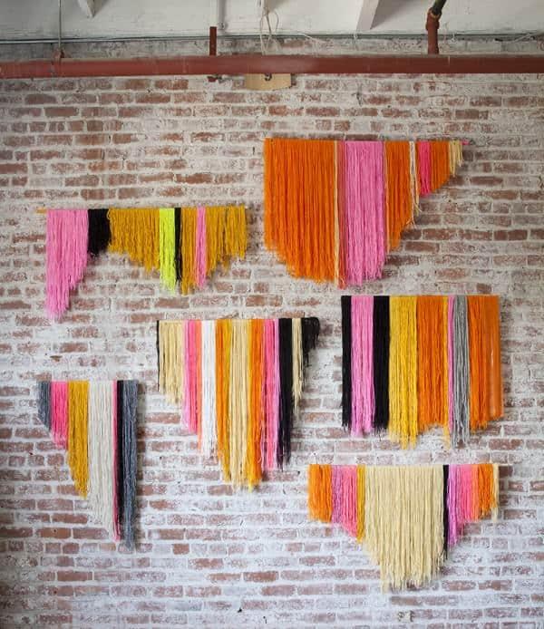 wool-wall