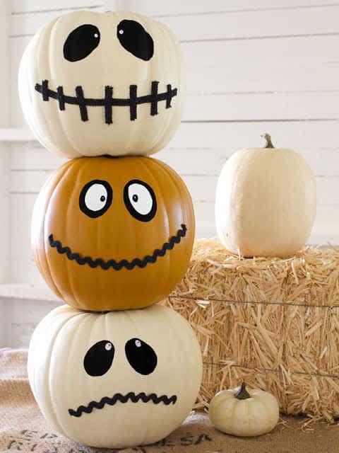 funny-pumpkins