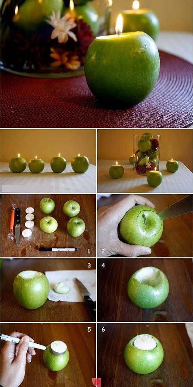 apple-centerpiece