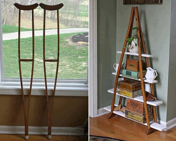 diy-wood-crutches-shelf