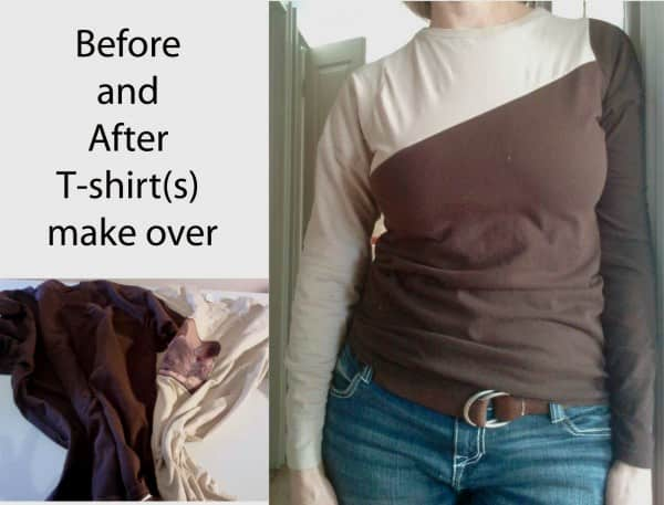Before-After-Upcycled-T-shirt