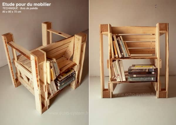 free-chair-livres