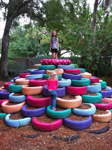tire-pile-at-childrens-garden_0