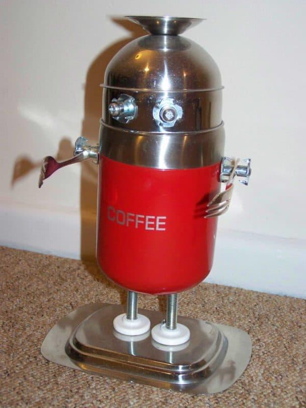 Private-Caffeine