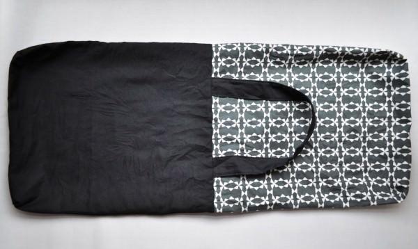 DIY Tote Bag Reversible par FunkySunday 11