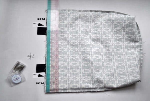 DIY Tote Bag Reversible par FunkySunday 8